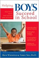 Helping Boys succeed in school