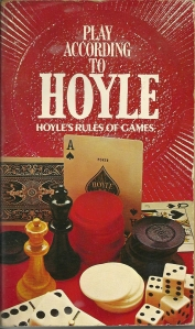 Hoyle's rules of game 3rd rev. and updated ed