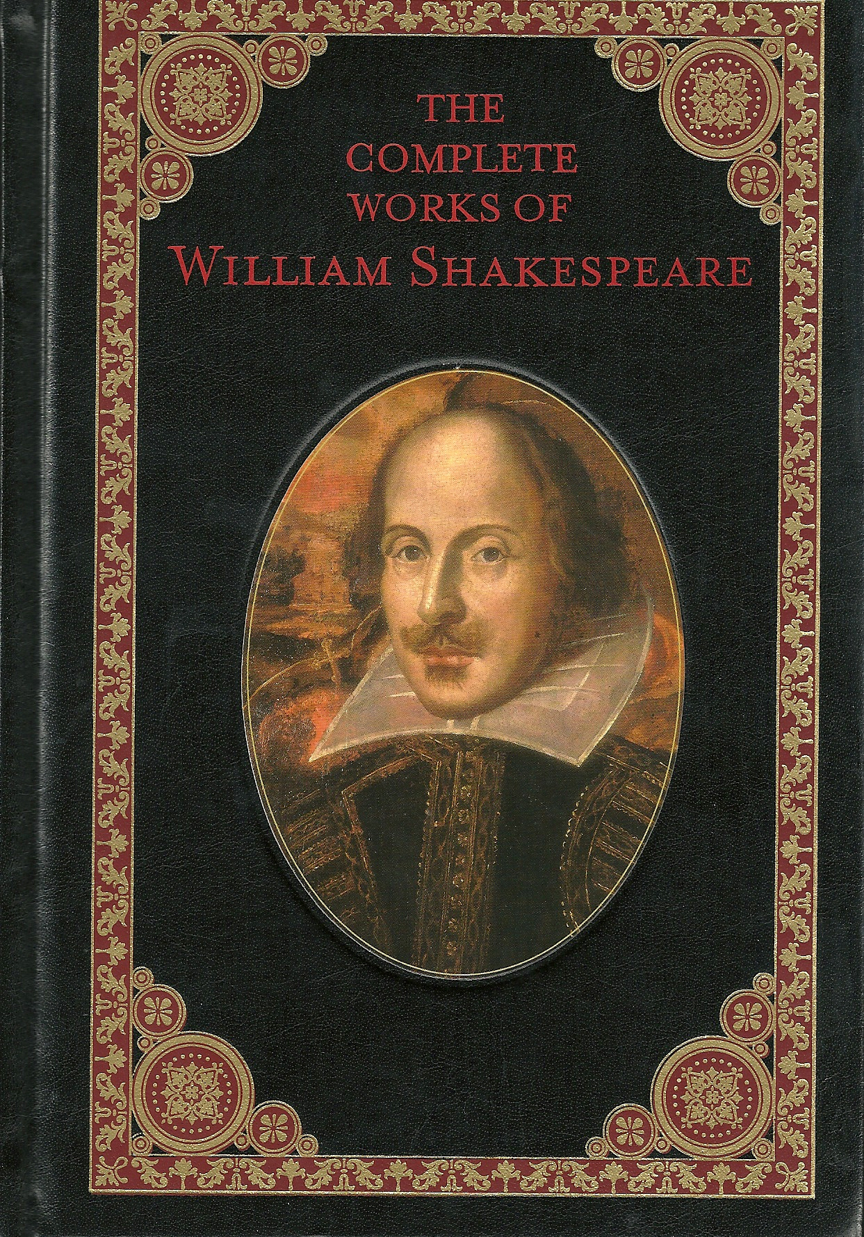 William Shakespeare in World Literature - Essay