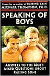 Speaking of Boys